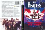 THE BEATLES DVD THE FIRST U.S. VISIT DVD